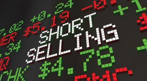 Bán khống và tác động tích cực tới thị trường