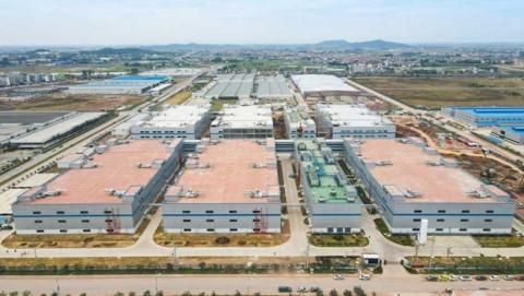 Foxconn tuyển 1.000 lao động làm việc tại nhà máy Bắc Ninh và Bắc Giang