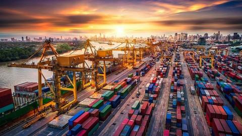 Đến năm 2025, đưa tỷ trọng đóng góp của dịch vụ logistics vào GDP đạt 5-6%