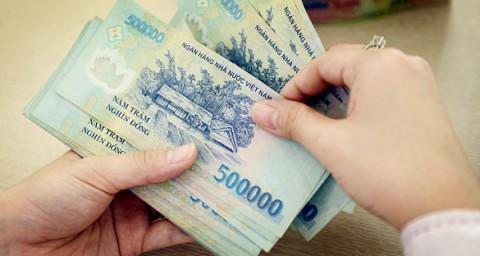 Một số chính sách tiền lương mới bắt đầu có hiệu lực từ tháng 3-2021