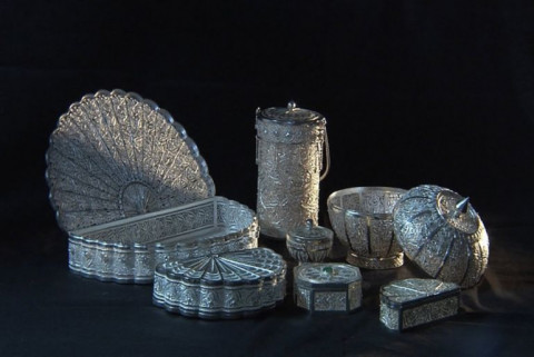 Nét đẹp truyền thống nghề đậu bạc Định Công