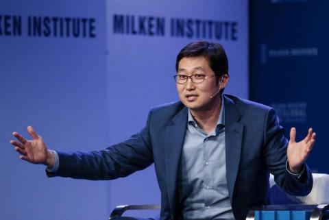 """Gặp gỡ người sáng lập Coupang - công ty được mệnh danh là """"Amazon của Hàn Quốc"""""""