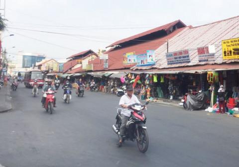 TP HCM: Vẫn còn người dân không đeo khẩu trang ở nơi công cộng