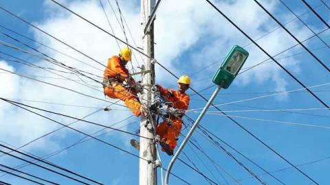 Bộ Công Thương đề xuất điều chỉnh giá điện theo quý