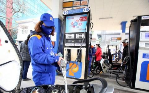 Giá xăng có thể tăng mạnh vào ngày mai 25/2