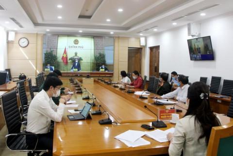 Quảng Ninh dành 500 tỷ mua Vắc xin phòng ngừa Covid-19 để tiêm phòng cho người dân trong tỉnh