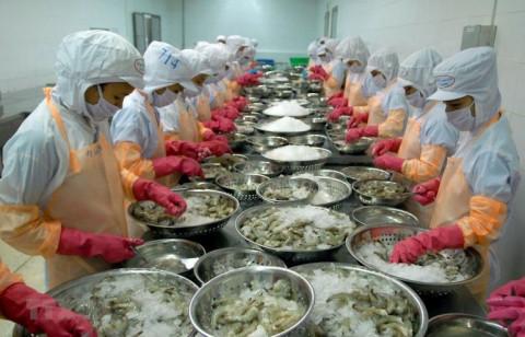 Thách thức lớn cho xuất khẩu thủy sản tại Đồng bằng sông Cửu Long