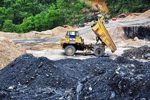 Công an tỉnh Quảng Ninh triệt phá đường dây khai thác than trái phép