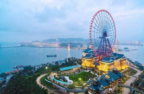 """Quảng Ninh: Quyết tâm thực hiện thành công """" mục tiêu kép"""" trong năm 2021 dù dịch Covid-19 đang phức tạp"""
