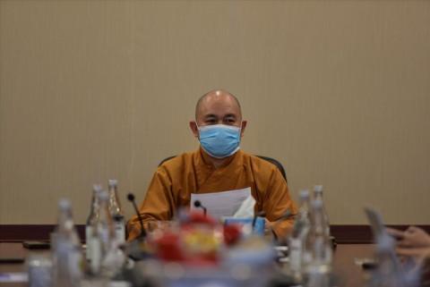 Giáo hội Phật giáo Việt Nam thử nghiệm cúng dường qua ví điện tử