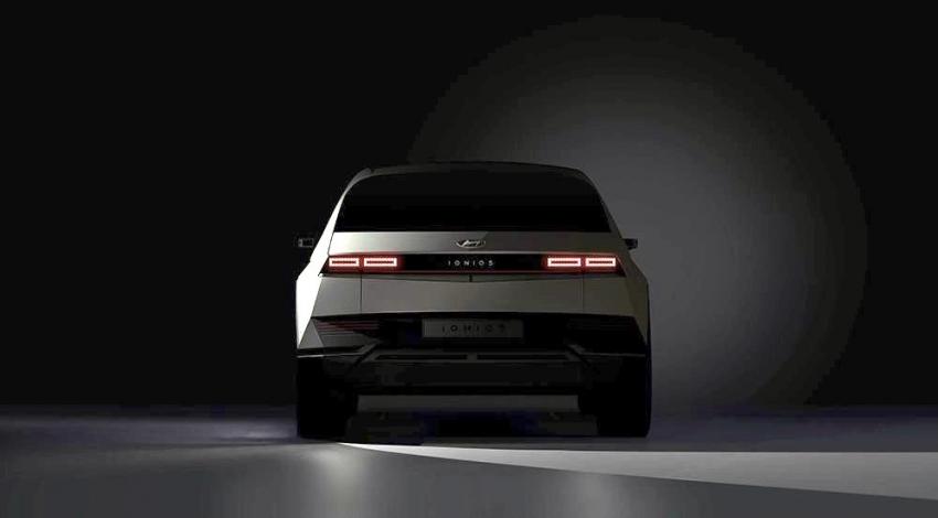 Hãng xe điện mới của Hyundai này hứa hẹn sẽ gây sốt trên thị trường ô tô