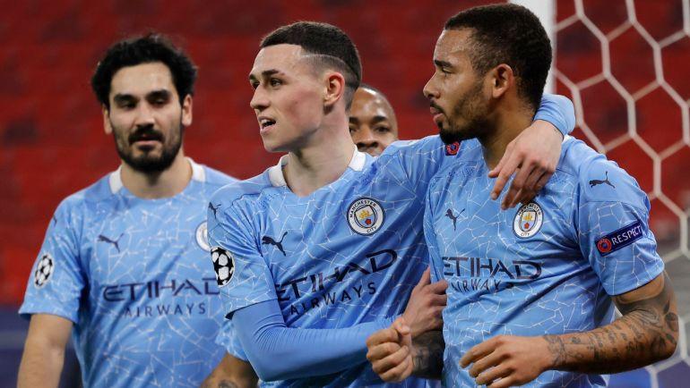 Manchester City , ứng viên số 1 cho chức vô địch Champions League mùa này