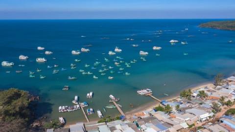 Kiên Giang: Tập trung phát triển du lịch biển, đảo