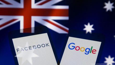Australia chính thức thông qua luật mới nhắm tới các nền tàng như Facebook, Google