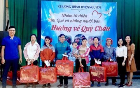 Doanh nghiệp xứ Nghệ lan tỏa sứ mệnh trách nhiệm vì cộng đồng trong đại dịch Covid -19