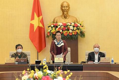 Dự kiến ngày 24/3, khai mạc Kỳ họp thứ 11 Quốc hội khóa XIV