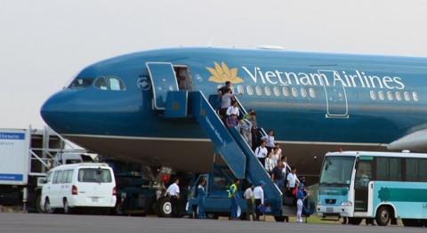 Vietnam Airlines đề xuất đầu tư 9.900 tỷ vào dự án sân bay Long Thành