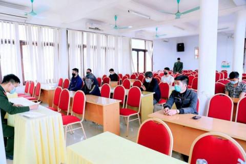 Đông Triều xử phạt 15 triệu với quán bia mở cửa vi phạm phòng chống dịch Covid-19