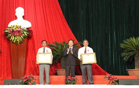 Khánh Hòa: Phát động phong trào thi đua năm 2021