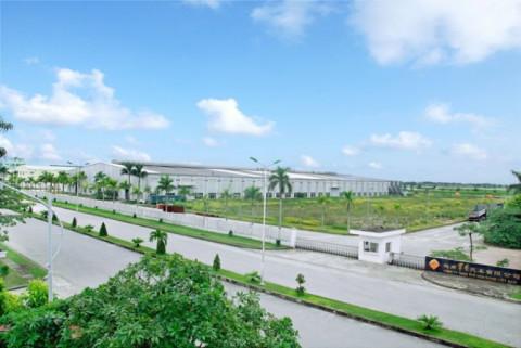 Thủ tướng phê duyệt chủ trương đầu tư dự án đầu tư xây dựng và kinh doanh hạ tầng 3 khu công nghiệp