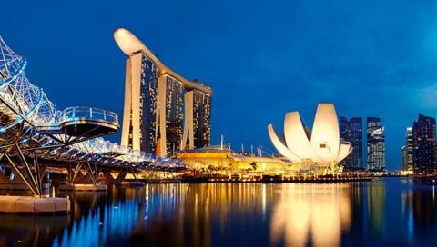 Kỹ thuật số hoá được ứng dụng để phục hồi ngành du lịch Singapore