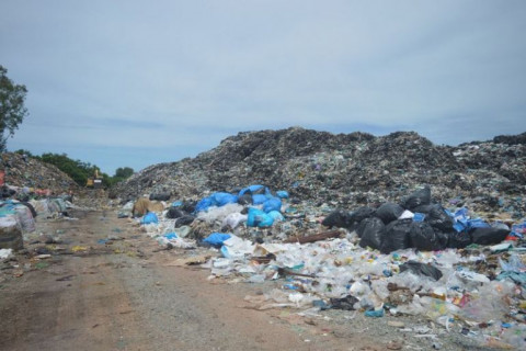 Nỗi lo ô nhiễm ở đảo ngọc Phú Quốc