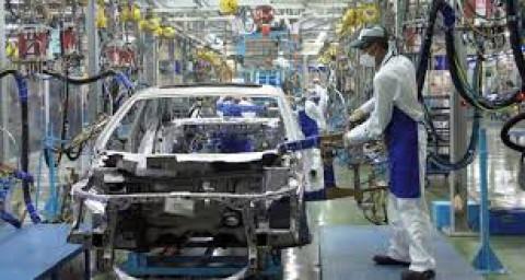 2 tháng đầu năm, thu hút gần 5,5 tỷ USD vốn FDI