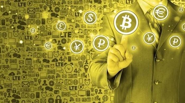 Nhiều quốc gia đã bắt đầu tung ra tiền điện tử