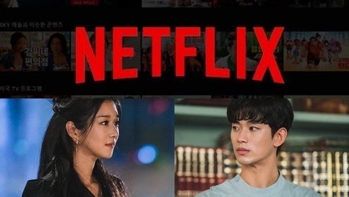 Netflix chi 500 triệu đô la tại Hàn Quốc để phát triển nội dung mới