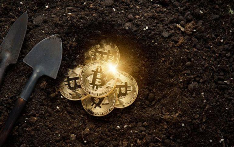 Bitcoin phục hồi trở lại trên 50.000 đô la sau phiên mua bán của Square