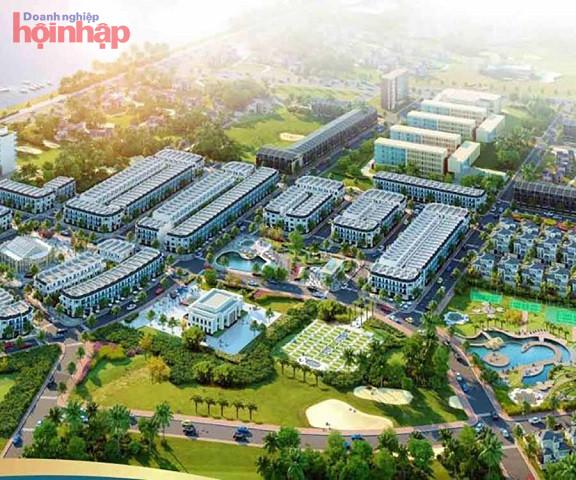 Dự án Dragon City mở ra cơ hội an cư, cơ hội đầu tư vào Tam Phước