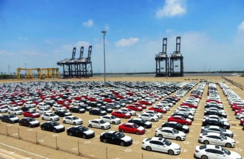 Tổng cục Hải quan: Ô tô nhập khẩu từ Thái Lan cao gấp 3 lần so với xe Trung Quốc
