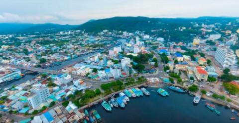 Kiên Giang: Phát triển đô thị thông minh giai đoạn 2021-2025