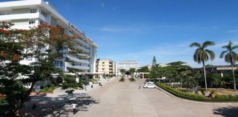 Bệnh viện Hữu nghị Việt Nam - Cu Ba Đồng Hới từng bước hoàn thiện thương hiệu của mình bằng việc nâng cao y đức