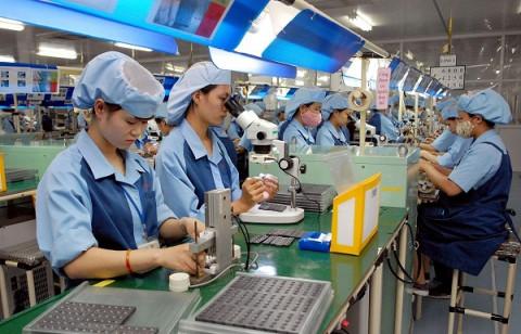 Sau Tết, nhiều doanh nghiệp chi tiền triệu cho người giới thiệu công nhân