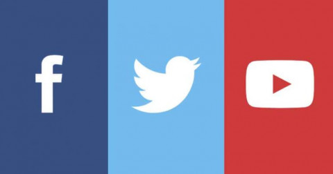 Ấn Độ ban hành luật nghiêm ngặt đối với Facebook, Twitter và Youtube