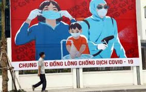 Báo chí nước ngoài ca ngợi Việt Nam chống dịch Covid-19