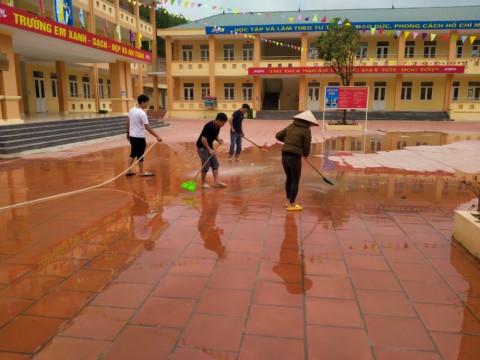 Quảng Ninh: Phải đảm bảo an toàn trước khi đón học sinh trở lại học tập sau dịch Covid-19