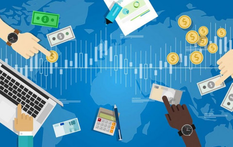 4 nước tham gia xây dựng tiền điện tử xuyên quốc gia