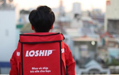 Loship trở thành startup đầu tiên tại thị trường Đông Nam Á được nhà đồng sáng lập phần mềm Skype rót vốn