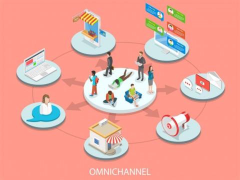 Bán hàng đa kênh - Con đường mới cho doanh nghiệp bán lẻ năm 2021