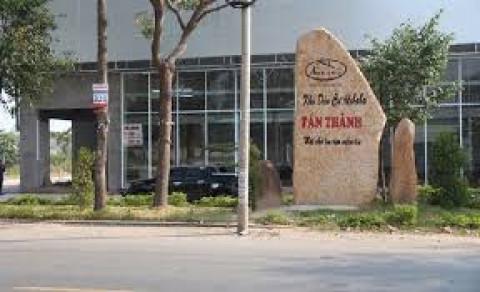 Vụ án Công ty Địa ốc Alibaba: Viện Kiểm Sát trả hồ sơ, yêu cầu điều tra bổ sung