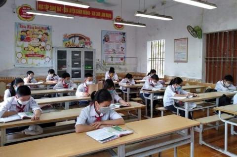 Hải Phòng: Ngày 7/3 học sinh thành phố có thể sẽ đi học trở lại