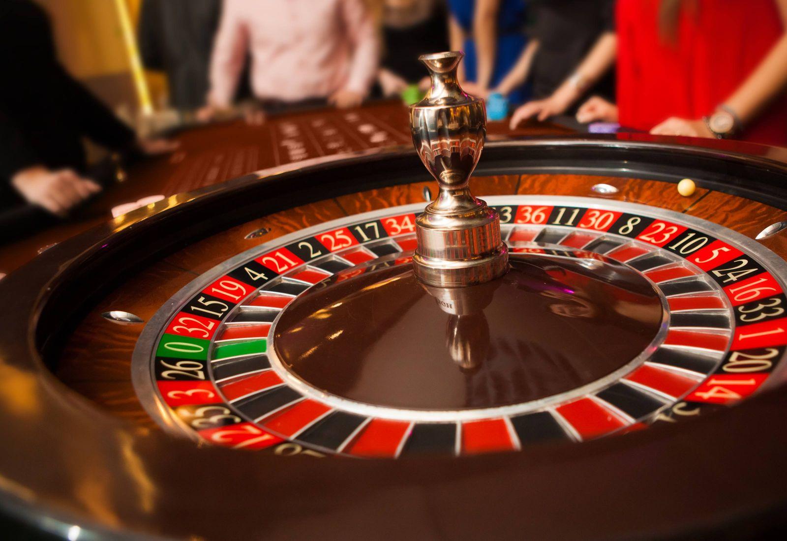 Kinh doanh casino là một trong những ngành bị ảnh hưởng nặng nề nhất xét trên toàn thế giới.