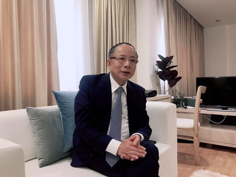 Chủ tịch VINASME: Doanh nghiệp cần vươn lên, làm mới mình và bứt phá trong năm 2021