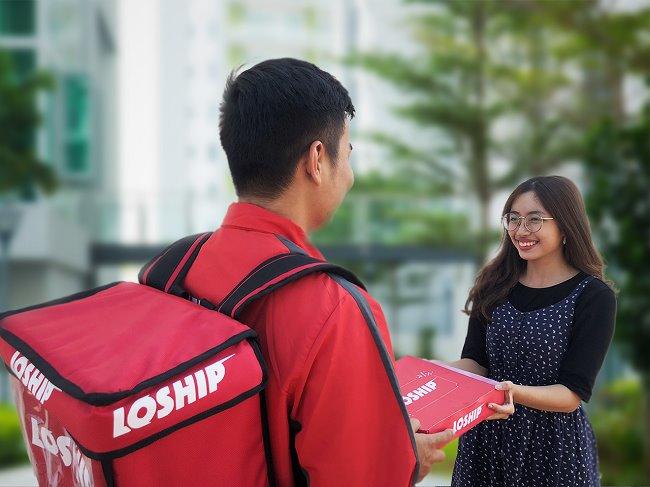 Startup Việt Loship công bố nhận được đầu tư từ nhà đồng sáng lập phần mềm Skype