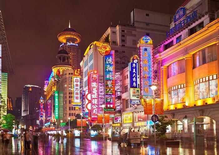 Quy mô kinh tế Trung Quốc có thể tăng gấp đôi vào năm 2035, vượt xa Hoa Kỳ