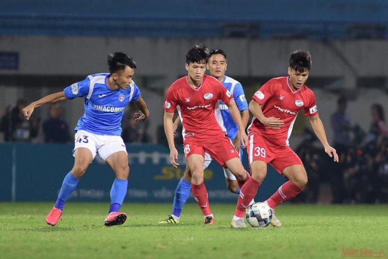 V-League 2021 sẽ trở lại vào ngày 13/3 bằng các trận đấu bù thuộc vòng 3 giai đoạn 1