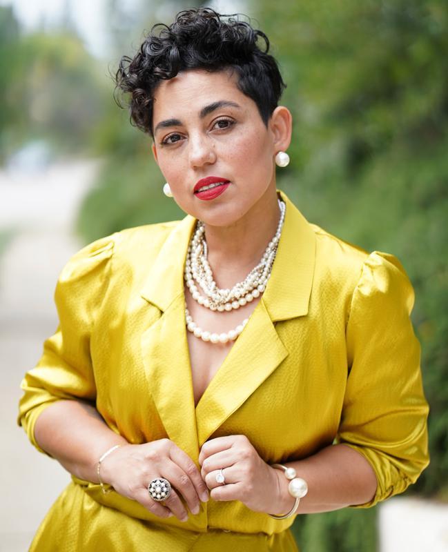 Mimi G, người có tầm ảnh hưởng lớn nhất hiện nay trong lĩnh vực thời trang DIY
