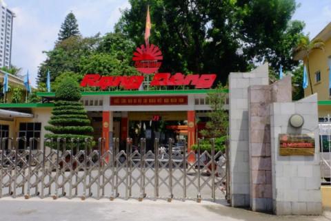 Rạng Đông (RAL): Tốc hành và điểm gợn